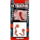 Squirm 3D FX Transfer Hollywood Quality Horror Makeup