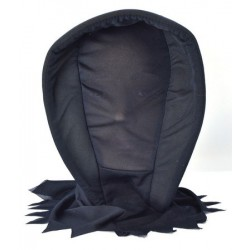 Invisible Hooded Halloween Mask