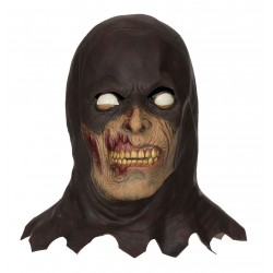 Executioner Halloween Horror Mask