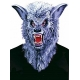 Werewolf Halloween Horror Mask