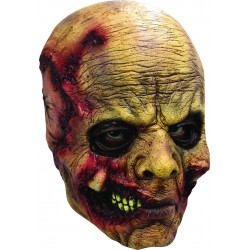 Deceased Overhead Halloween Horror Mask