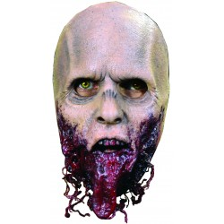 Walking Dead - Jawless Walker Halloween Mask
