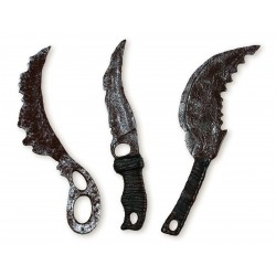Zombie Killer Knife Realistic Weapon