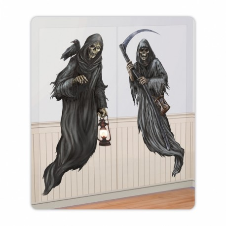 Scene Setter Add Ons Cemetary Halloween Decoration A-670462