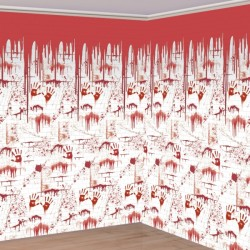Chop Shop Room Roll Halloween Decoration 	A-673400