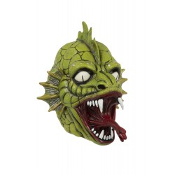Dragon Latex Halloween Mask