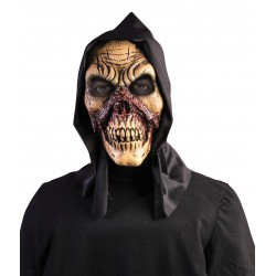 Blood Skull Halloween Horror Mask