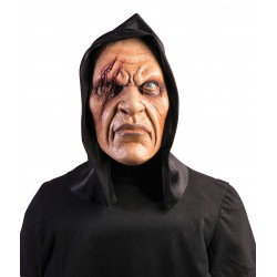 Hooded One Halloween Horror Mask