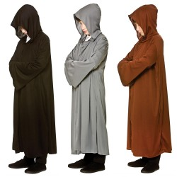 Childs Hooded Robe