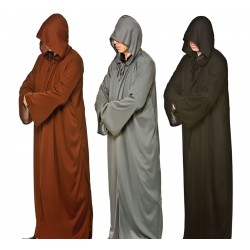 Adults Hooded Robe