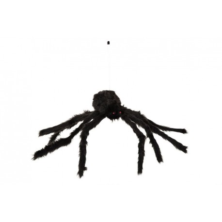 Scary Hanging Halloween Spider