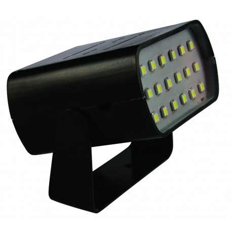 18 LED Intense Adjustable Strobe