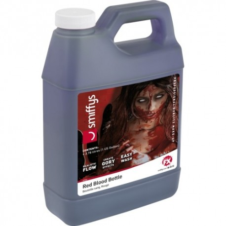 Gallon Of Theatrical Blood