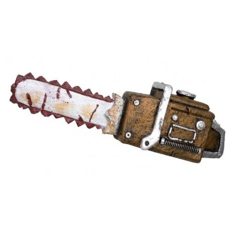 Horror Chainsaw Halloween Weapon