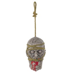 Boneyard Zombie Hanging Head