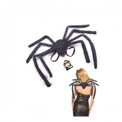 Spider Leg Wings Halloween Fancy Dress Accessory