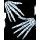 Skeleton Hands Halloween Costume Accessory