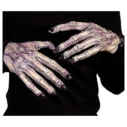Ghoul Hands Halloween Costume Accessory