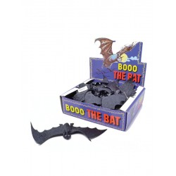 Bag Of 6 Boo The Bat Scary Halloween Creatures
