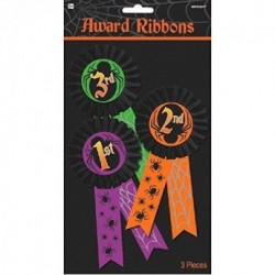 Halloween Multi Pack Award Ribbons