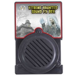 Haunted Sound Scary FX Halloween Box