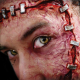 Staplestein 3D FX Transfer Hollywood Quality Horror Makeup