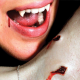 Vampire Bites 3D FX Transfer Hollywood Quality Horror Makeup