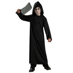 Halloween Horror Robe