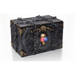 Halloween Pirate Box With Sound - PRE ORDER
