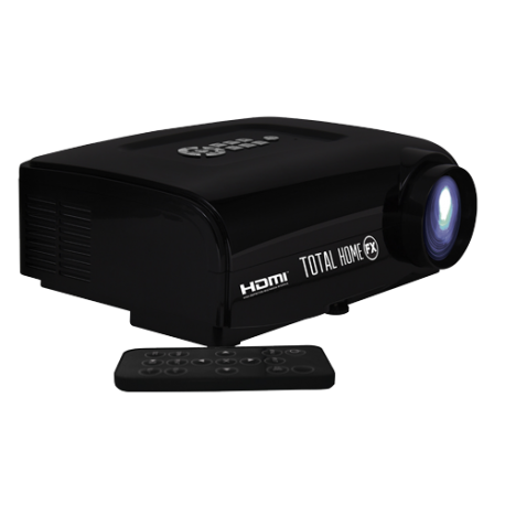 Total Home FX Plus Projector