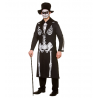 Day Of The Dead Skeleton Suit