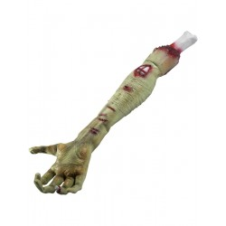 Rotting Zombie Arm Prop