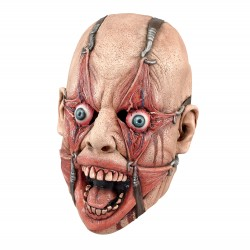 Hamulus Fear Halloween Horror Mask