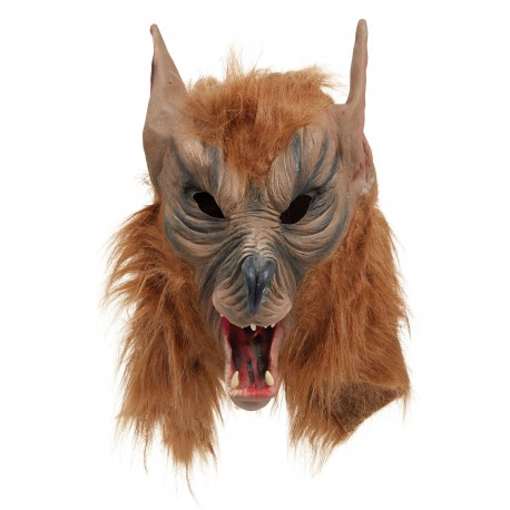 Wolf Halloween Horror Mask