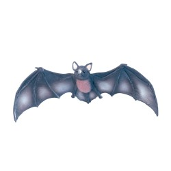 Bat With Large Wing Span Halloween Horror