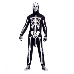 Skeleboner Halloween Costume