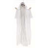 Hanging Ghost Witch Halloween Decoration