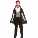 Bloodthirsty Vampire Childs Halloween Costume