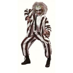 Beetlejuice Say It Once Say It Twice Halloween Costume
