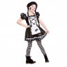 Broken Doll Girls Halloween Costume