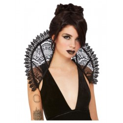 Fever Gothic Lace Collar