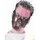 Hannibal Maximum Restraint Halloween Mask