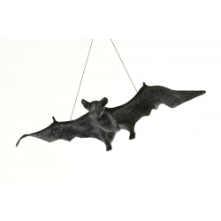 Giant Bat 23ins Halloween Decoration