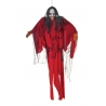 Voodoo Woman Hanging Halloween Prop