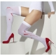 Stockings With Bloodstains Halloween Costume Accessory