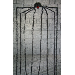 Spider With Long Legs / Sound & Movement Horror Prop