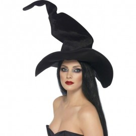 Witch Hats & Halloween Hats
