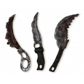 Halloween Horror Weapons