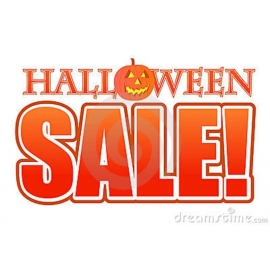 Halloween Sale Items